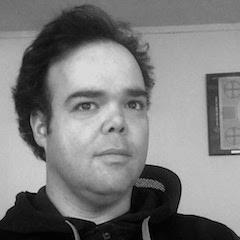 Martín Hernández Post Productor y Montajista