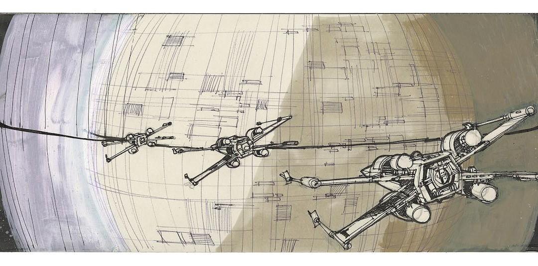 El Arte del StoryBoard