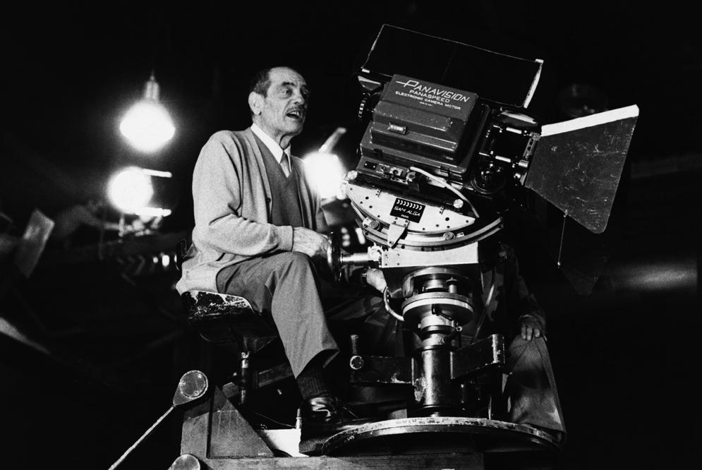 6 Películas de Luis Buñuel