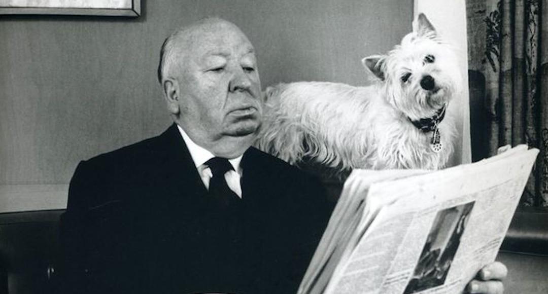 5 Películas de Hitchcock mas el Documental: Alfred Hitchcock habla de sus películas