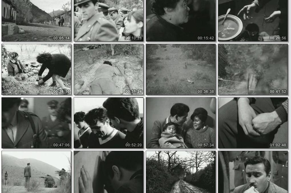 Héctor Ríos: una leyenda tras la cámara