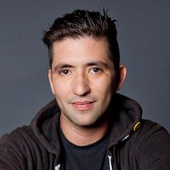 Ignacio Ruiz – Cineasta
