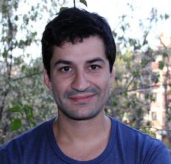 Juan Eduardo Murillo – Montajista
