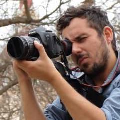 Felipe Bello – Director de Fotografía