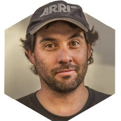 Pedro Olivari – Director de Fotografía