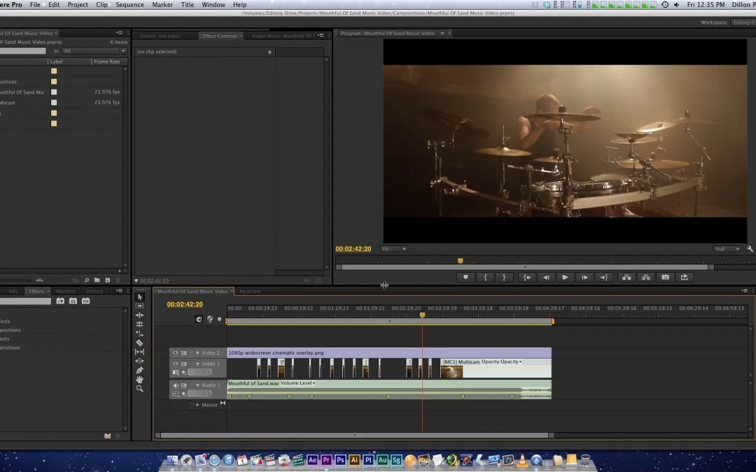 The Cutting Edge: The Magic of Movie Editing – Documental