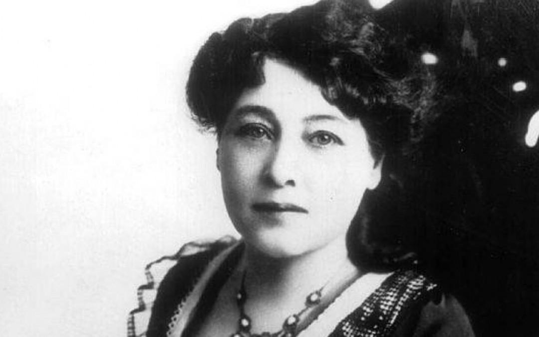 Alice Guy Blaché – Pionera del Cine de Ficción