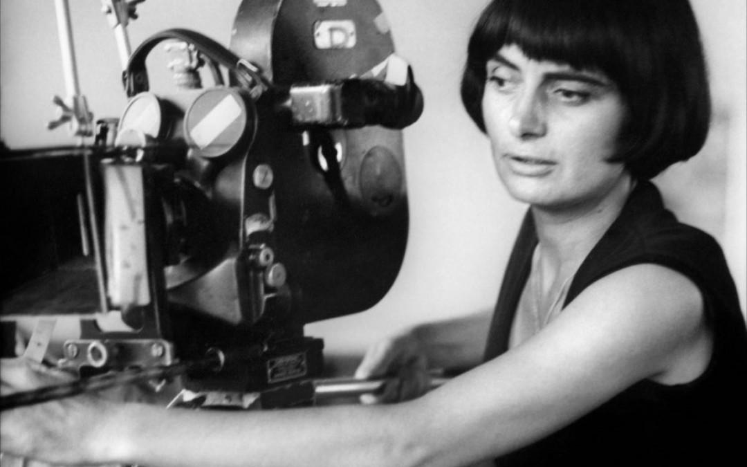 Agnes Varda – Pionera del Cine Feminista