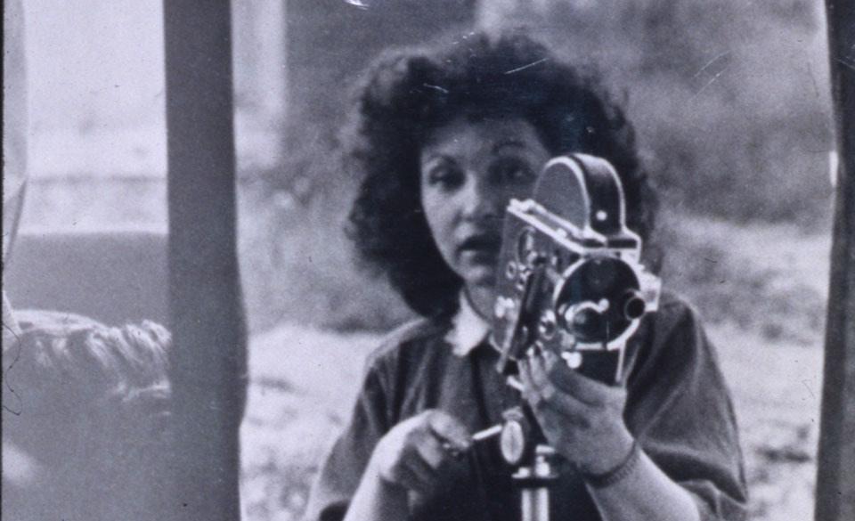 Maya Deren – Pionera del Cine Underground