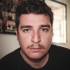 Gonzalo Moreno – Post Productor y Montajista