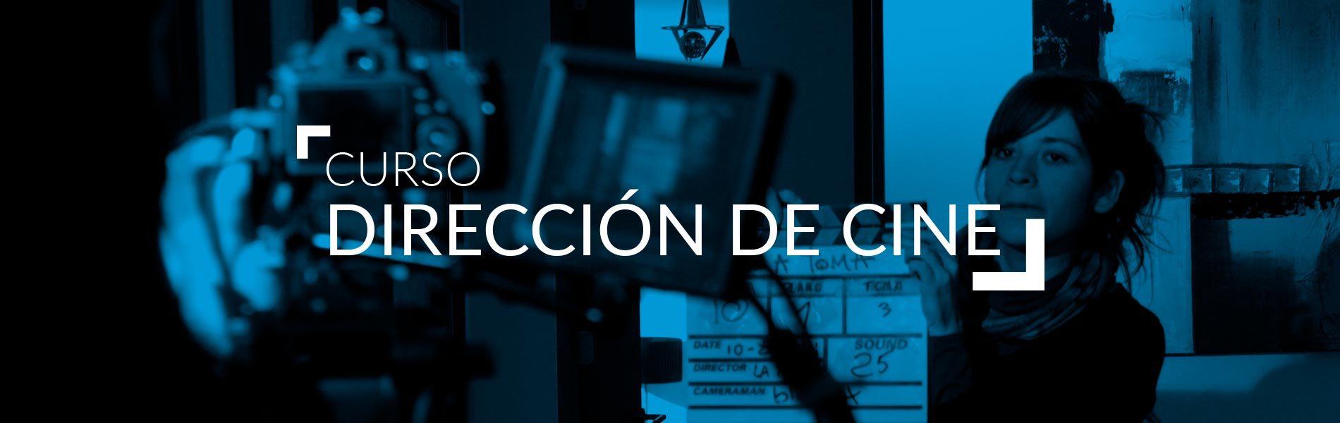 Curso de Dirección de Cine