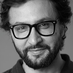 Vladimir Rivera – Guionista