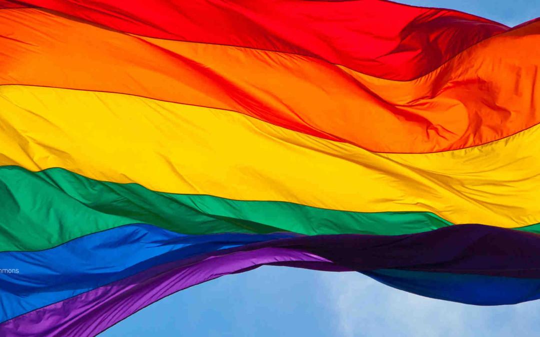 10 PELÍCULAS LGBT