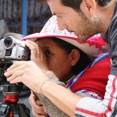 Javier Expósito Martín – Documentalista
